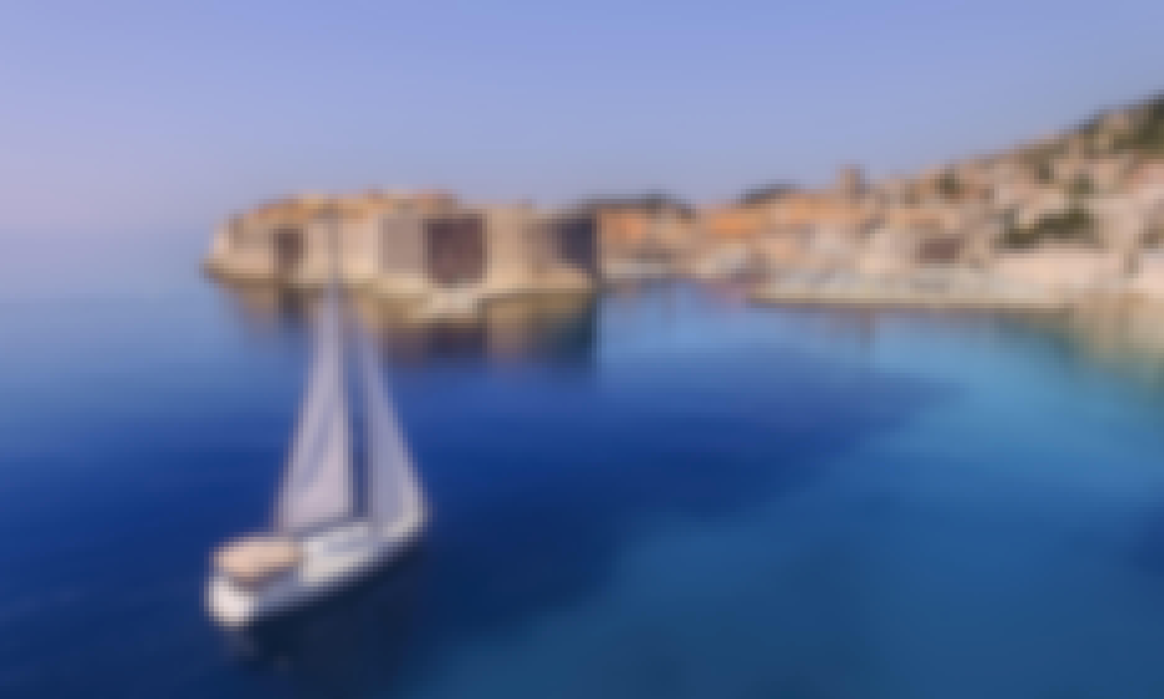 Ston Trip - Dubrovnik Luxury Sailing Experience