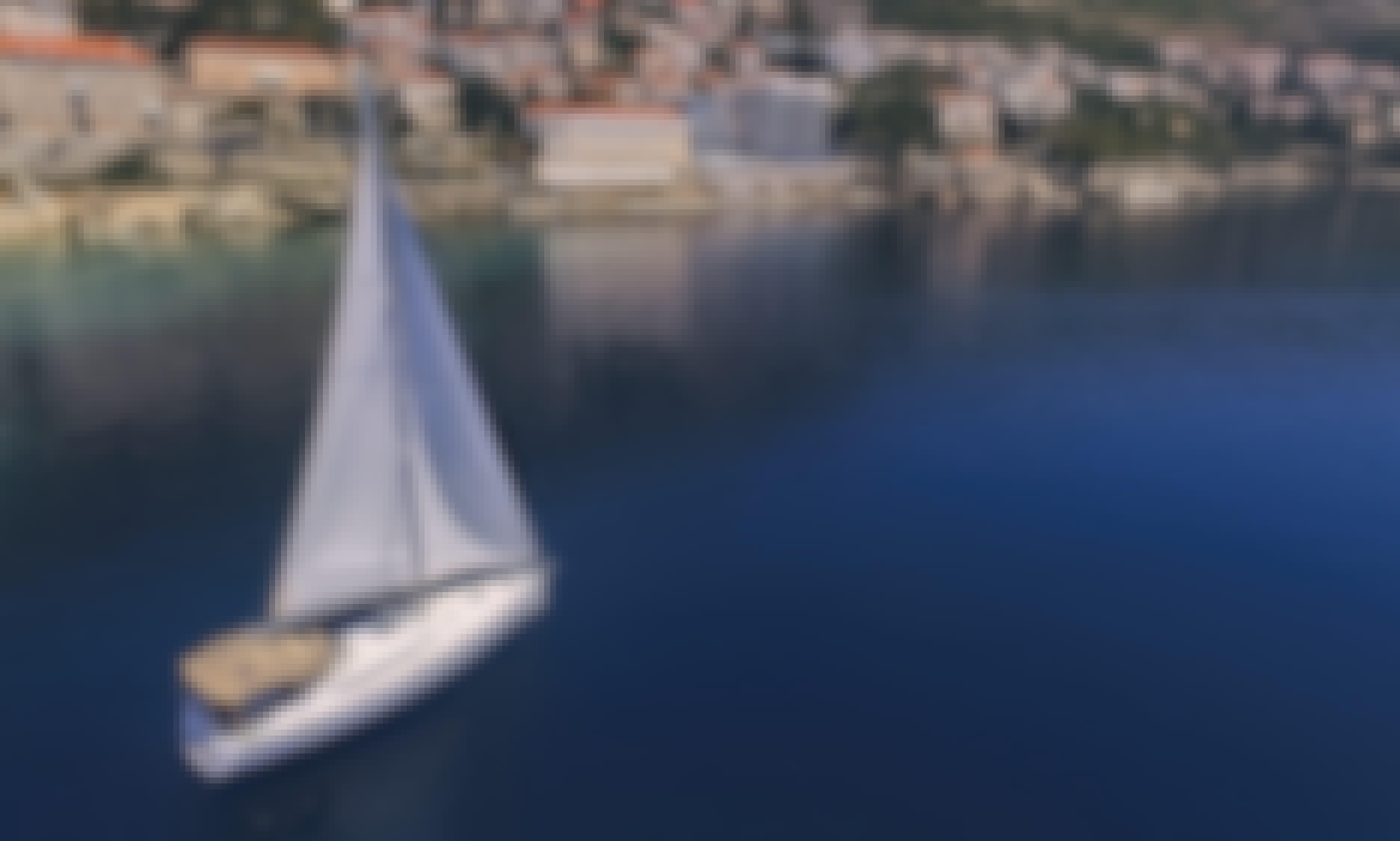 Mljet Trip - Dubrovnik Luxury Sailing Experience