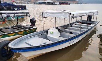 Private Boat Tour in Guatape, Antioquia