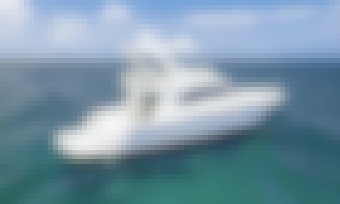 Sea Ray 52' Power Yacht in Miami Beach