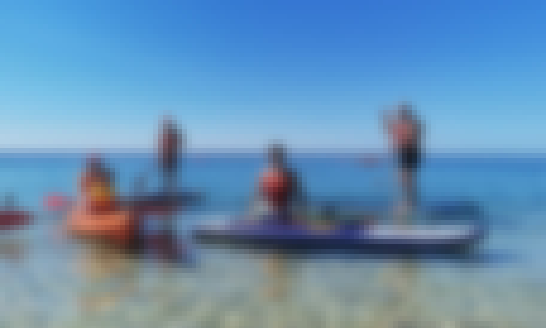 Sup/Paddle in Sesimbra
