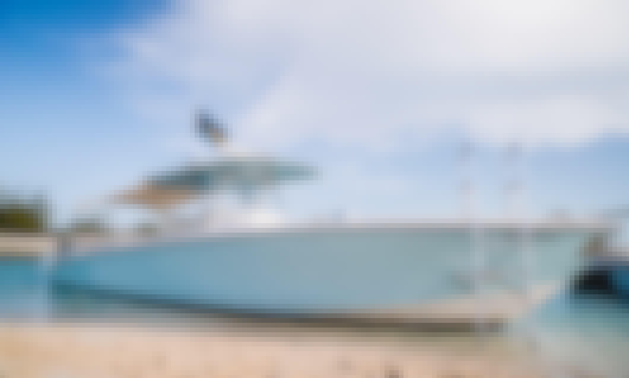 SRIRACHA 39FT VENTURE for Charter in Nassau