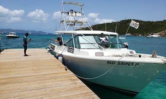 Fishing & Fun Boat, Fajardo, P.R.