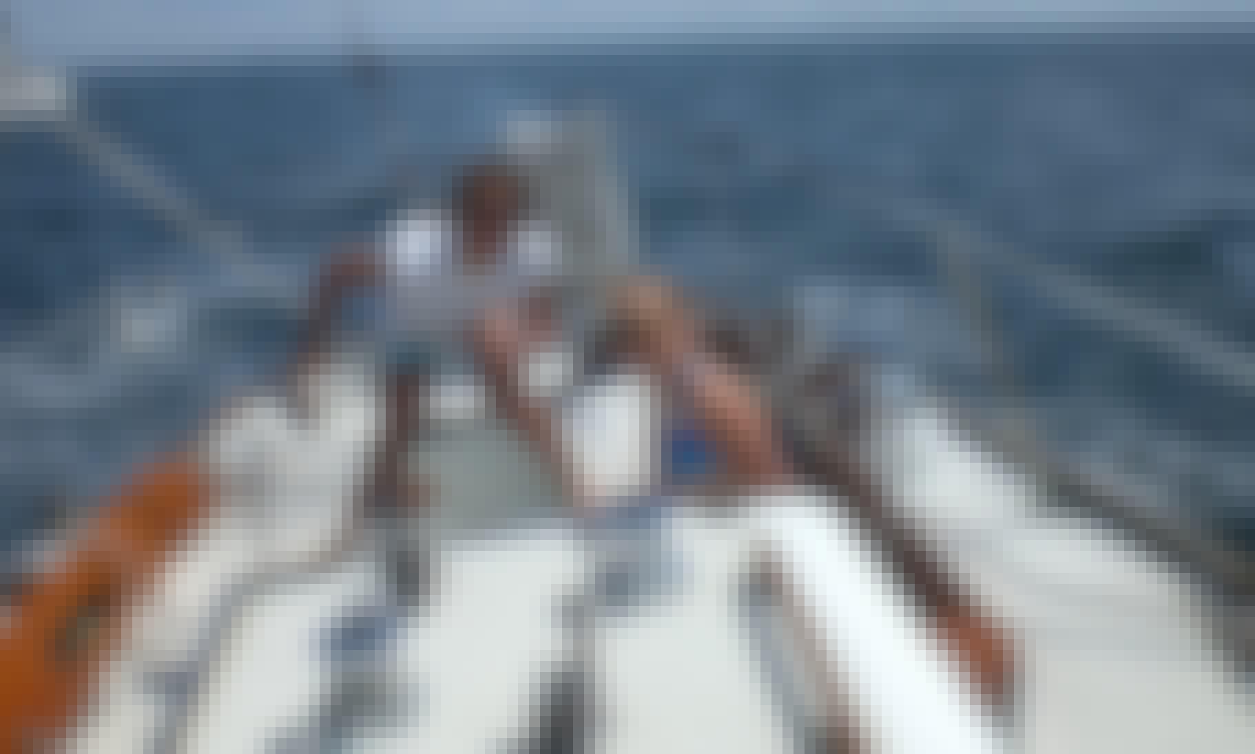 Cruising Monohull Rental in Marblehead