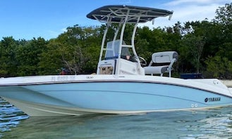 2018 Yamaha Jet Boat for 8 People in Miami