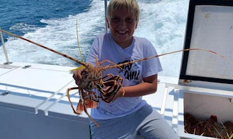 Fishing Excursions from Palma