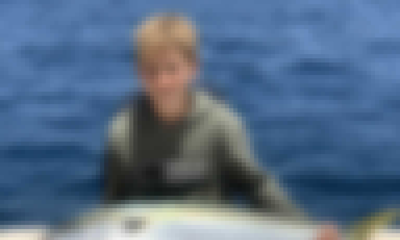 Parker 35' Sportfishing Boat in Huntington Beach