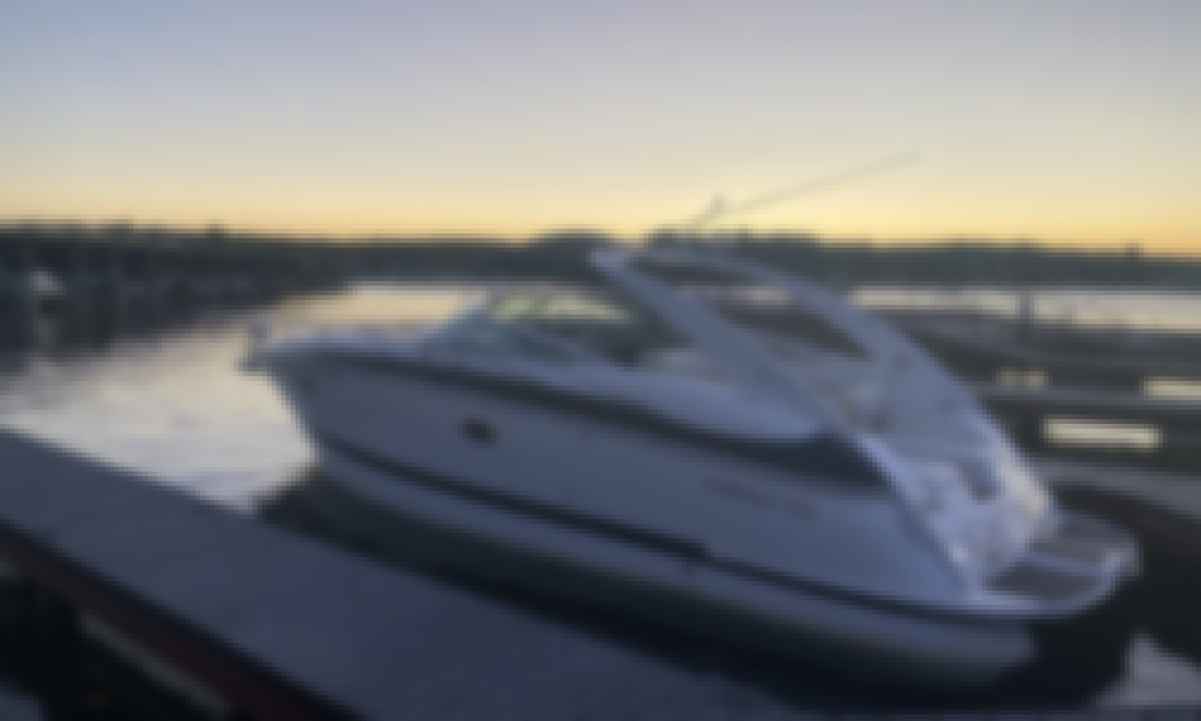 Cobalt 360 Luxury Yacht for Charter with Captain