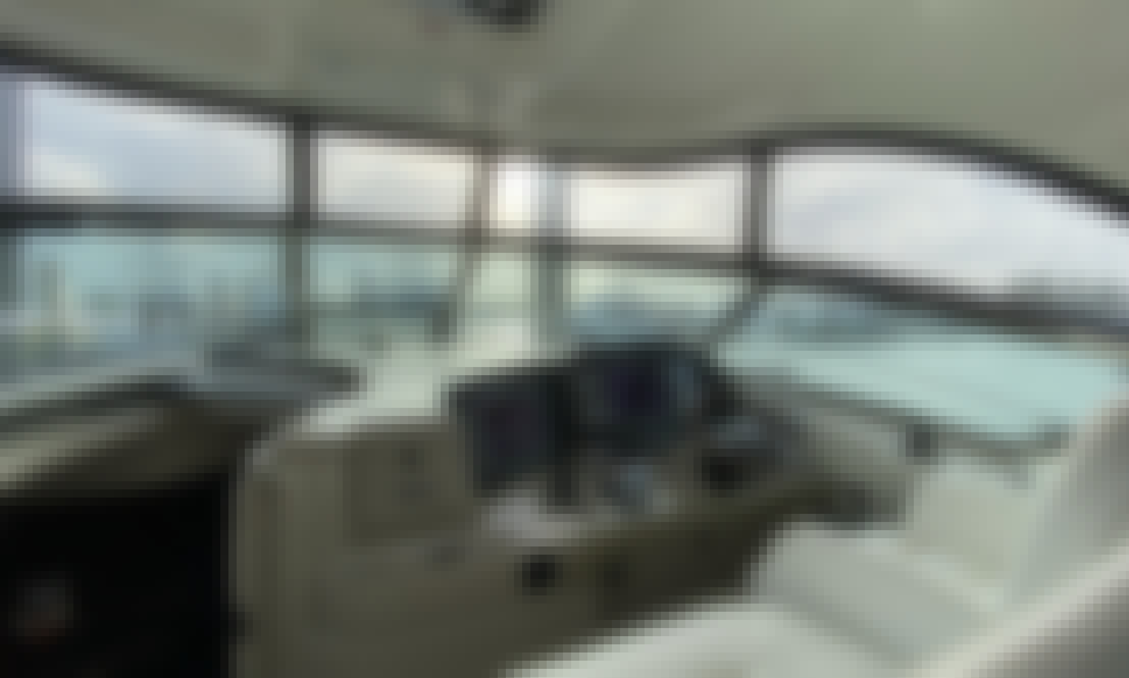 2009 Sea Ray 39' Powerboat in Key Biscayne