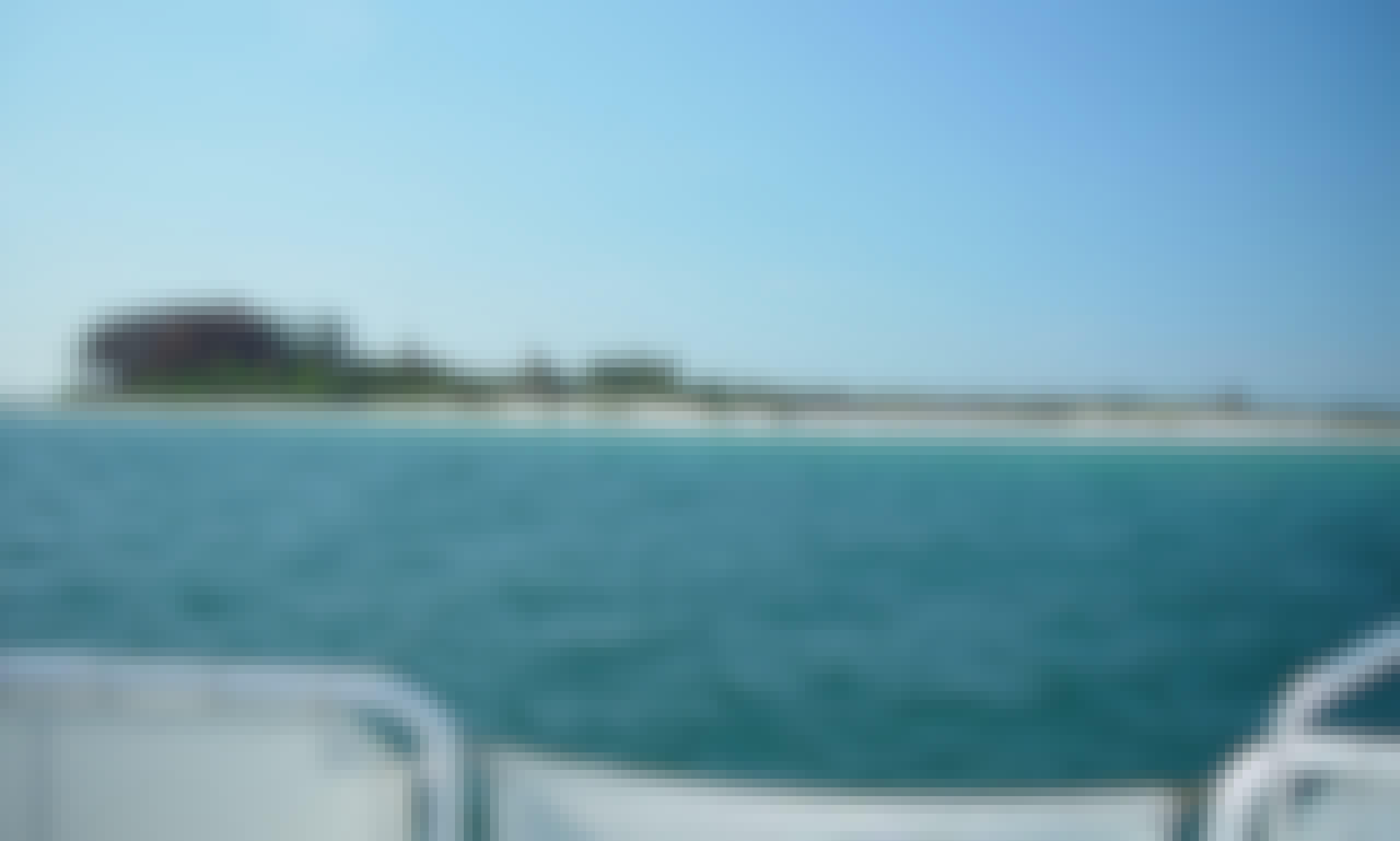 Public Deep Sea Fishing Trip in St. Pete Beach, Florida