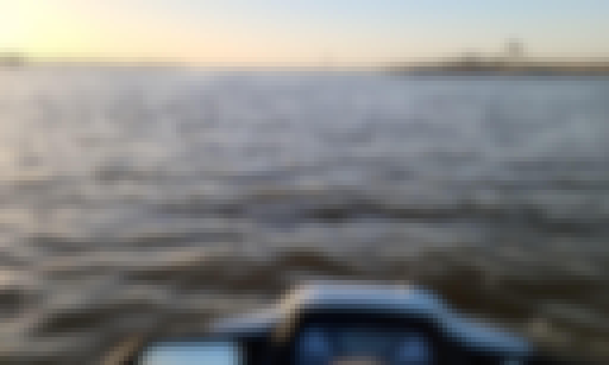 Yamaha Waverunner Jetski Rental on Clear Lake Texas
