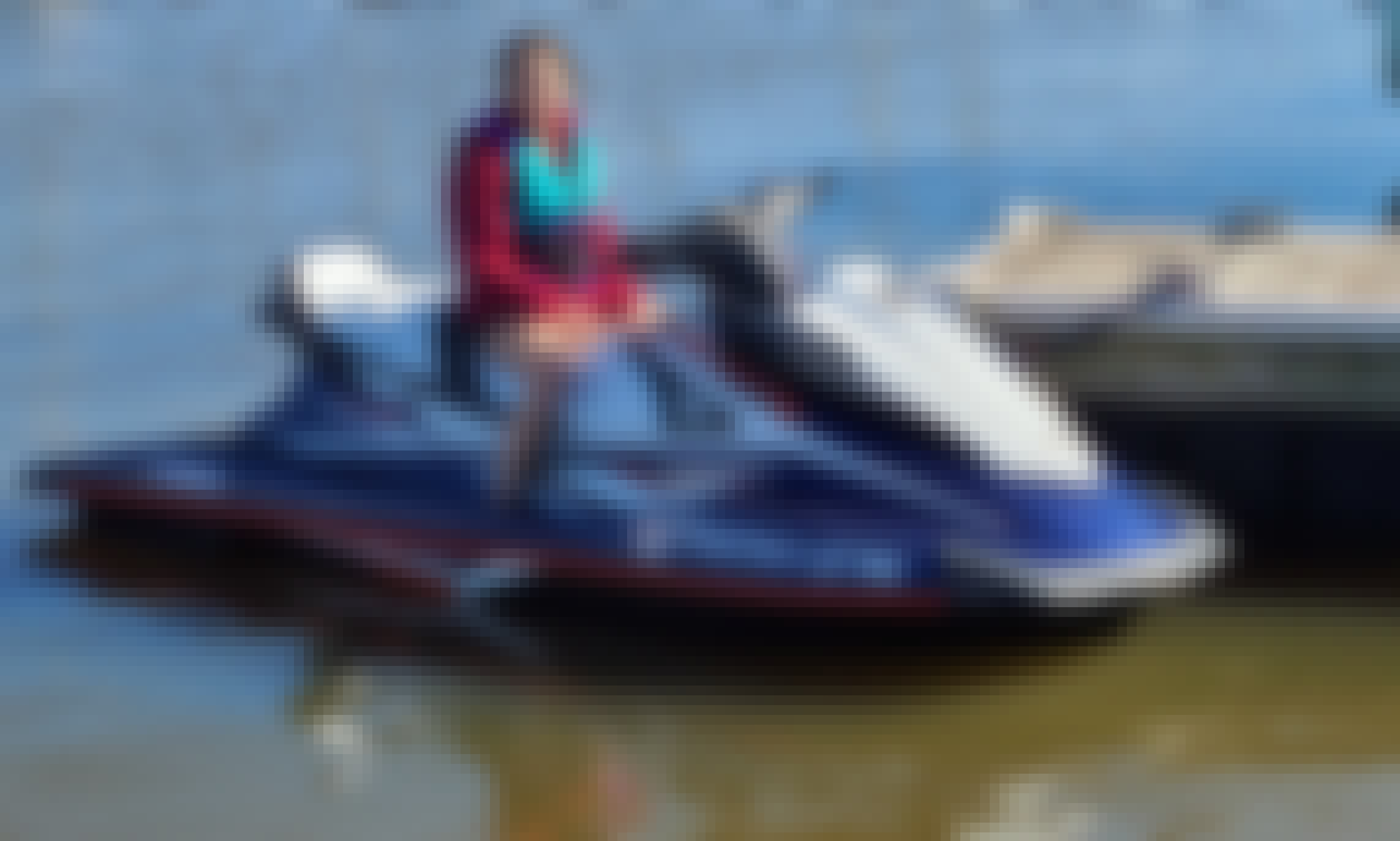 Yamaha Waverunner Jetski Rental on Clear Lake Texas