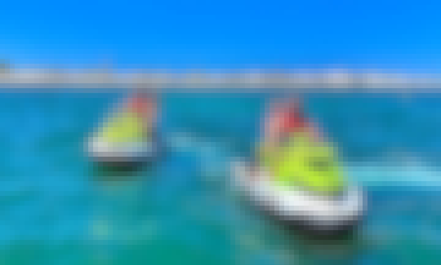 enjoy jetski hire in Geraldton