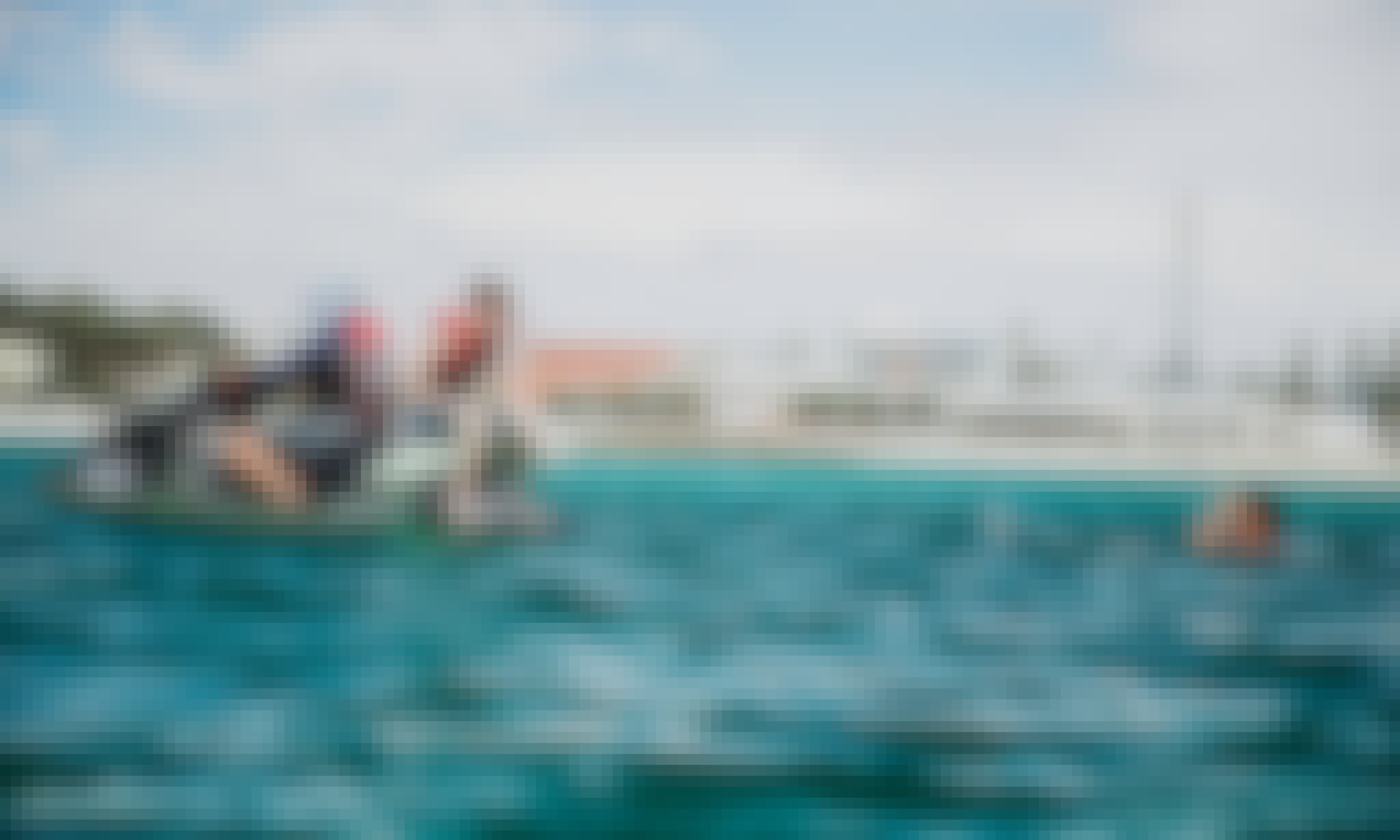 Wakeboard Tow Lessons in Geraldton