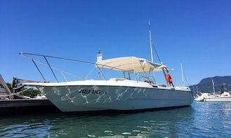 BRM Beluga alta Rental in Ilhabela