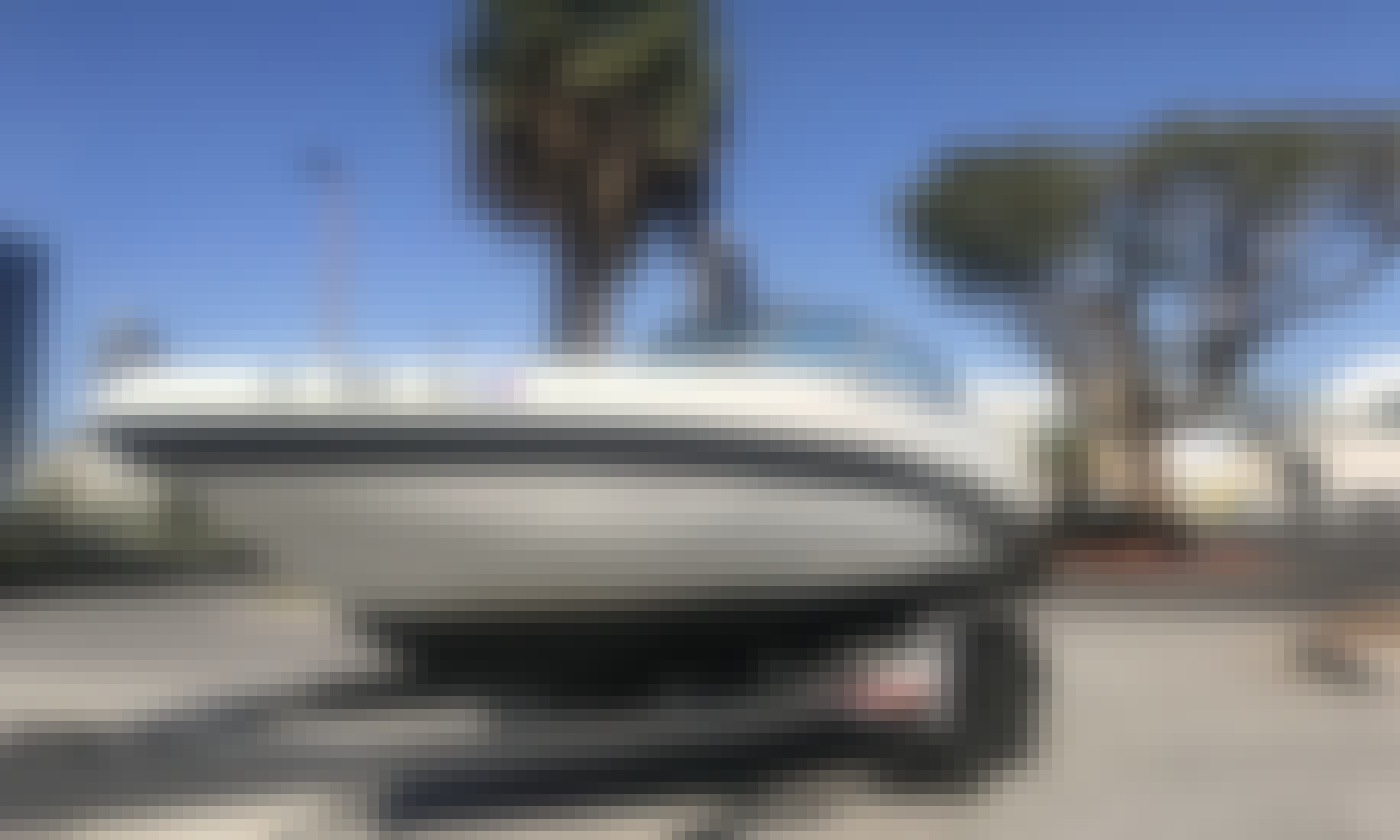 Private Boating Party - (Speedboat-Fits 9 People) Rated #1🥇Rides in San Diego! (Mission Bay or Downtown San Diego)