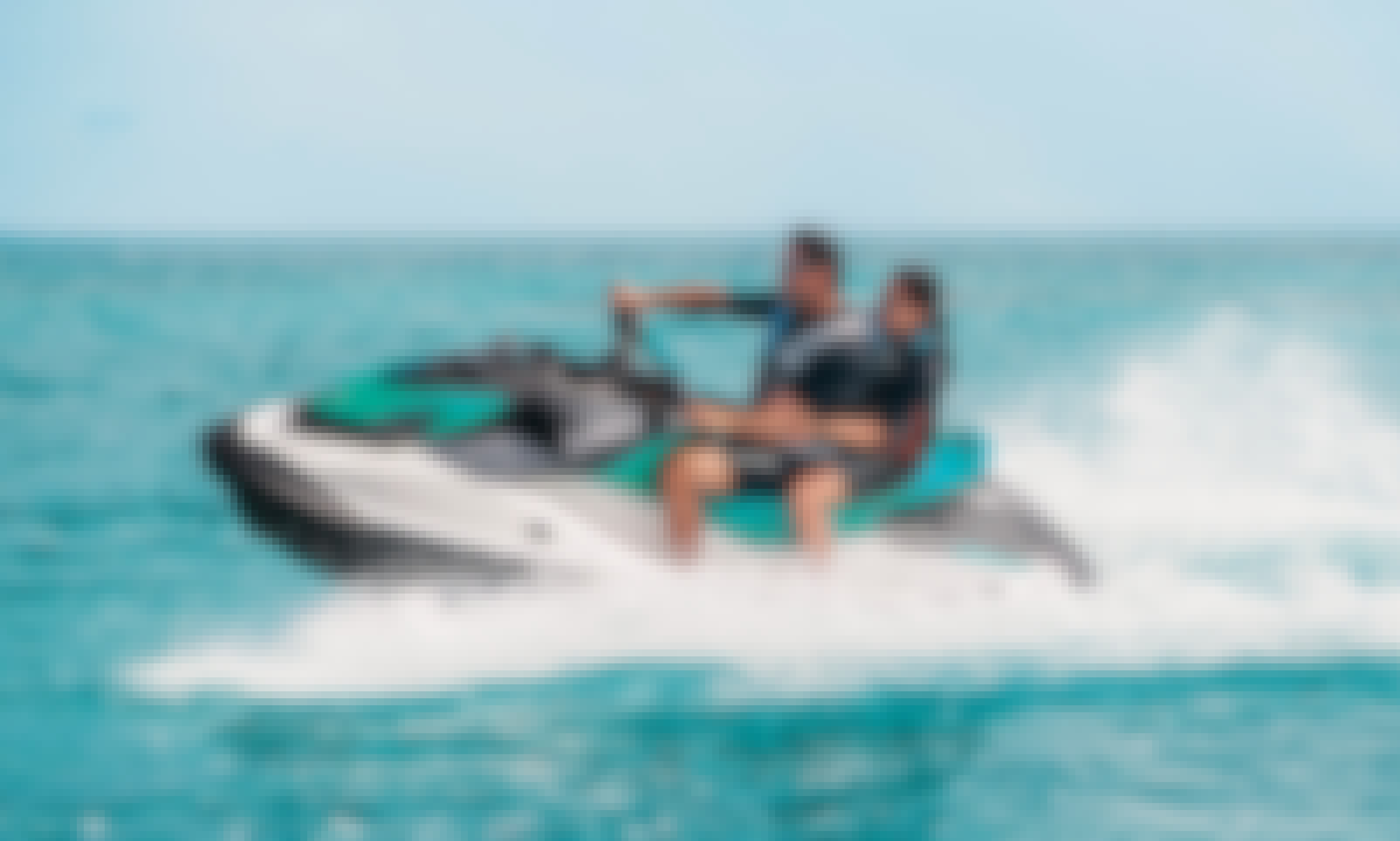 SeaDoo GTI for Rent in St. Catharines