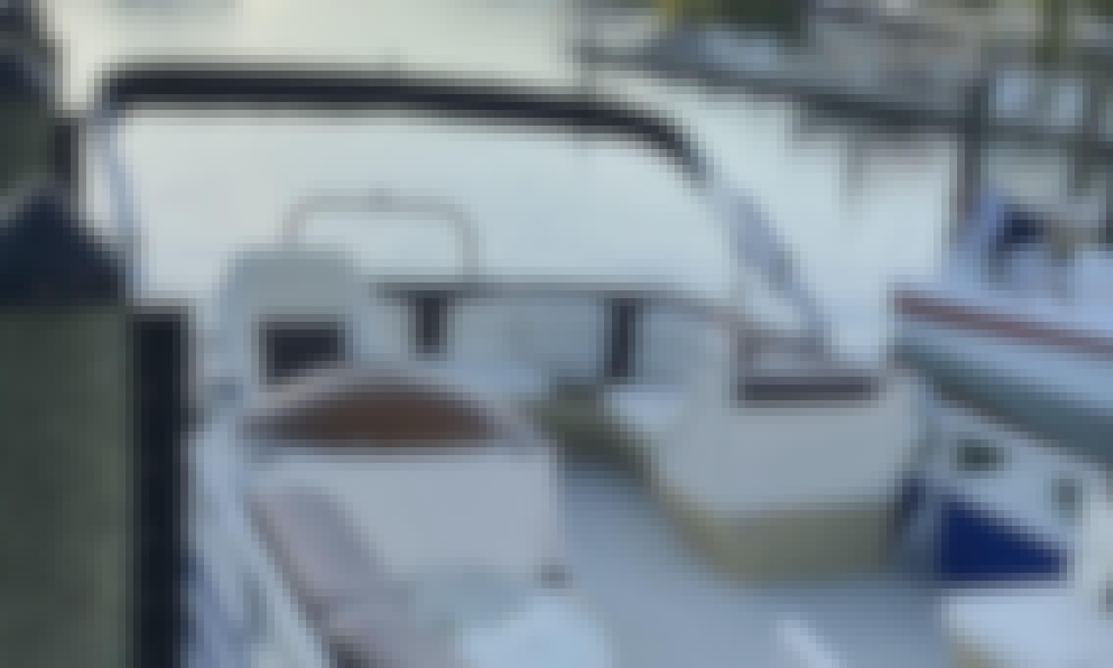 22' Pontoon Boat Rental in Tampa