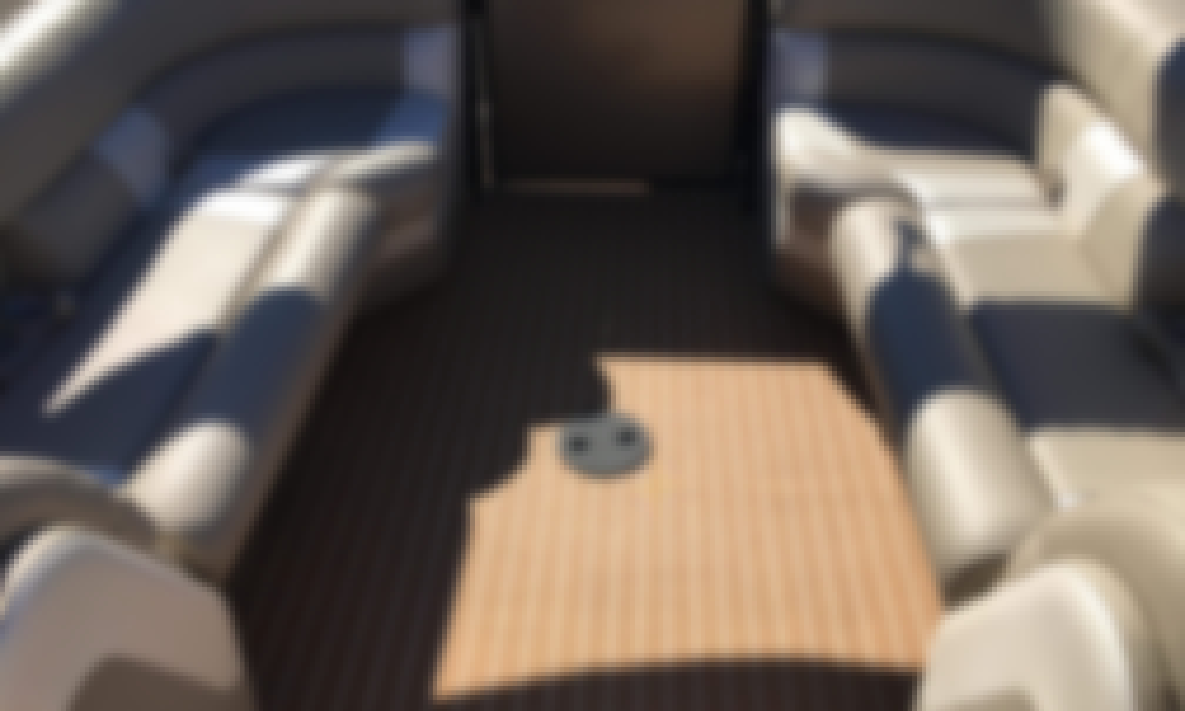 2018 Bentley Admiral Elite 23' Tri-Toon for Rent in Sharps Chapel/Norris Lake!