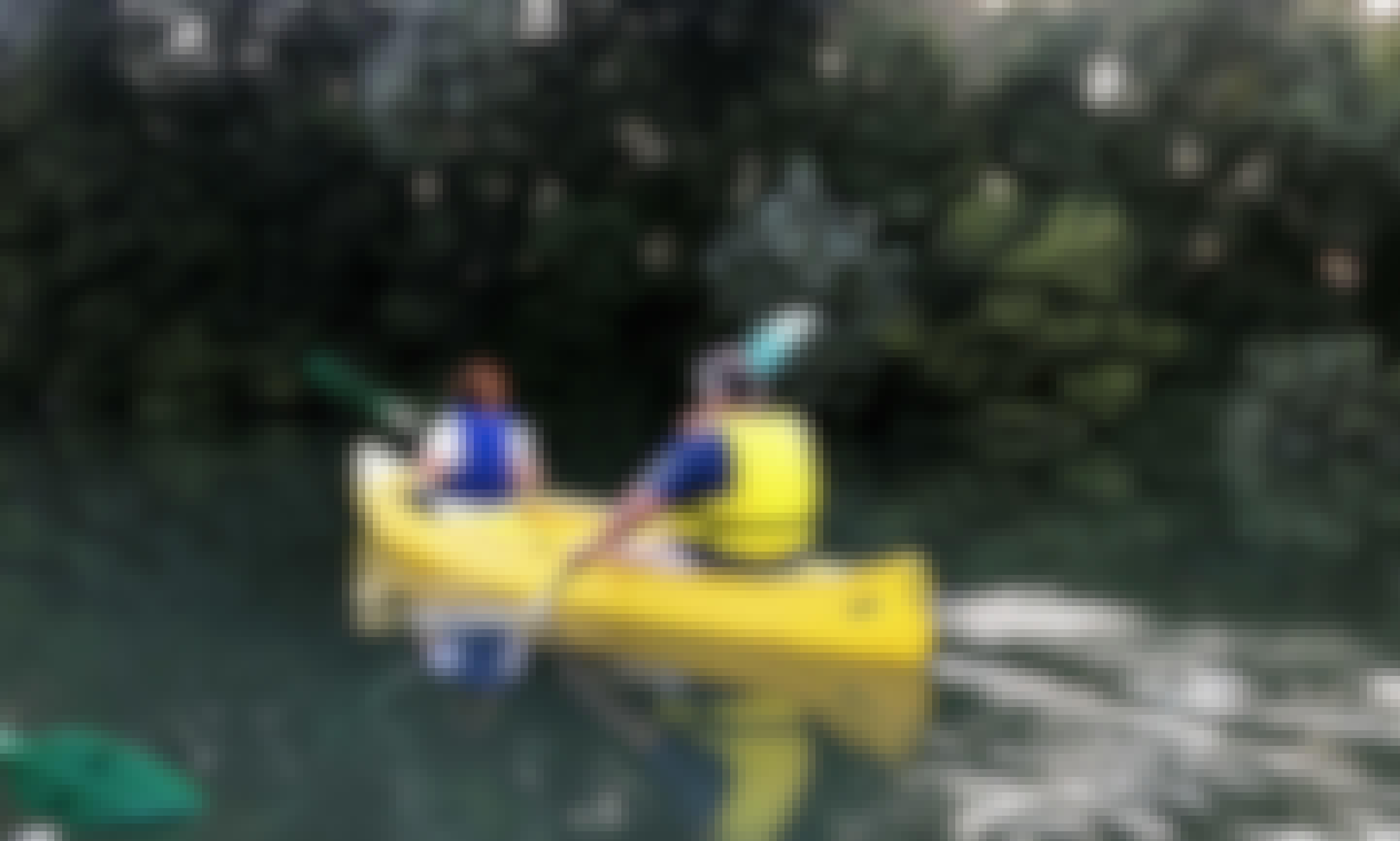 Canoe Tour In Avignon