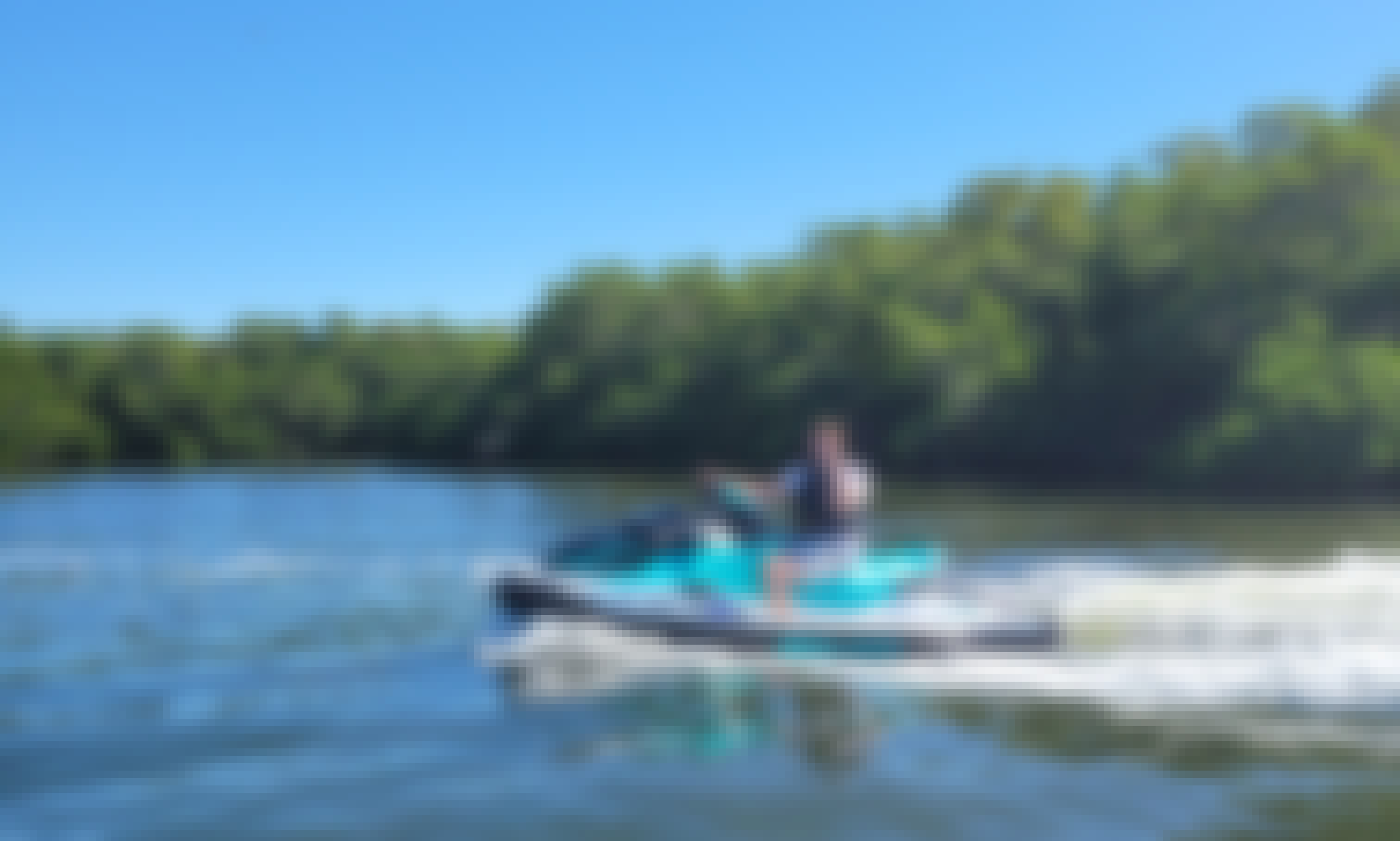 FREE-ROAM Jet Ski Rental Cape Coral, Matlacha or Fort Myers Beach
