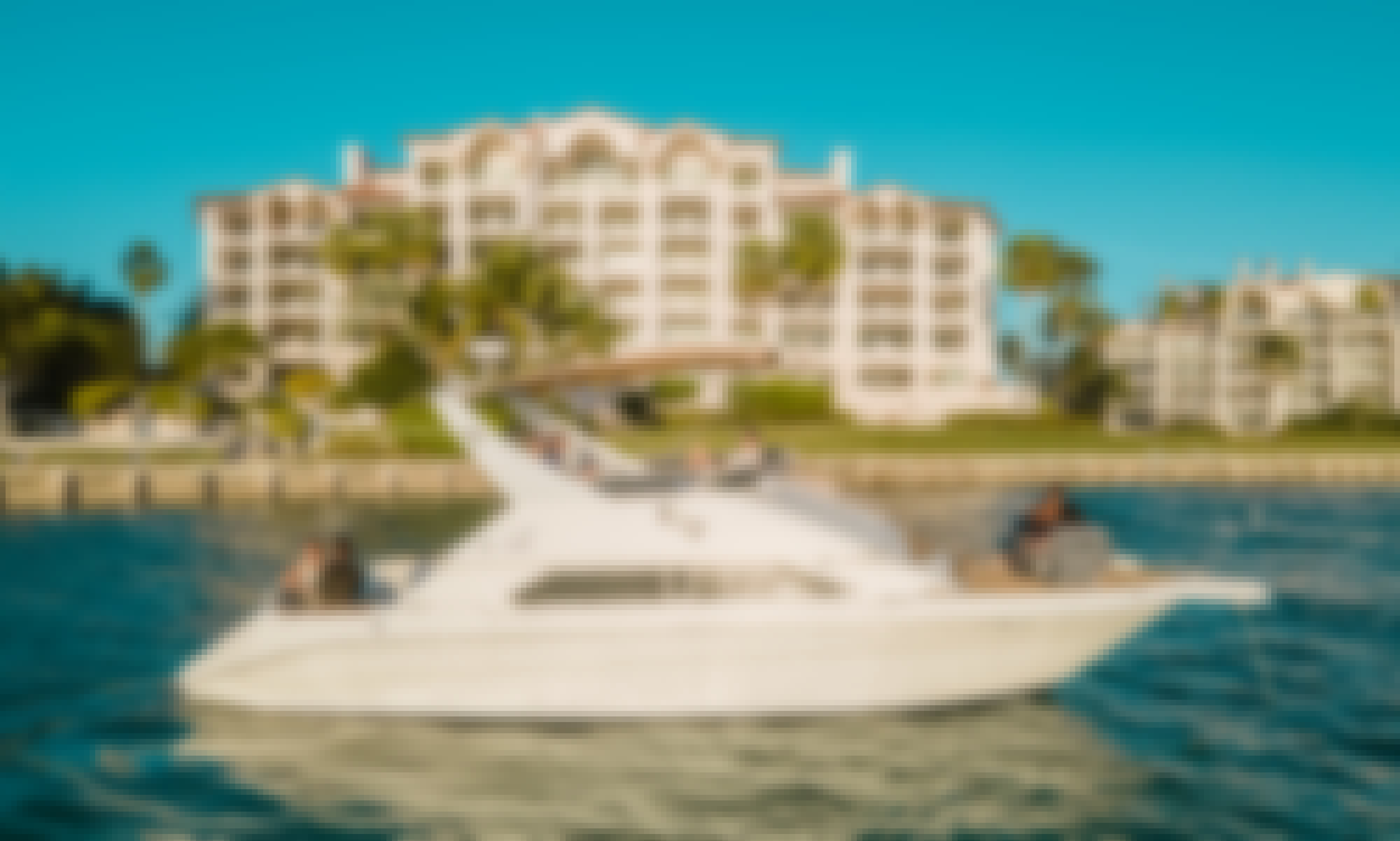 Glamorous Experience Aboard My Yacht! All inclusive, No hidden fees, No Surprises!