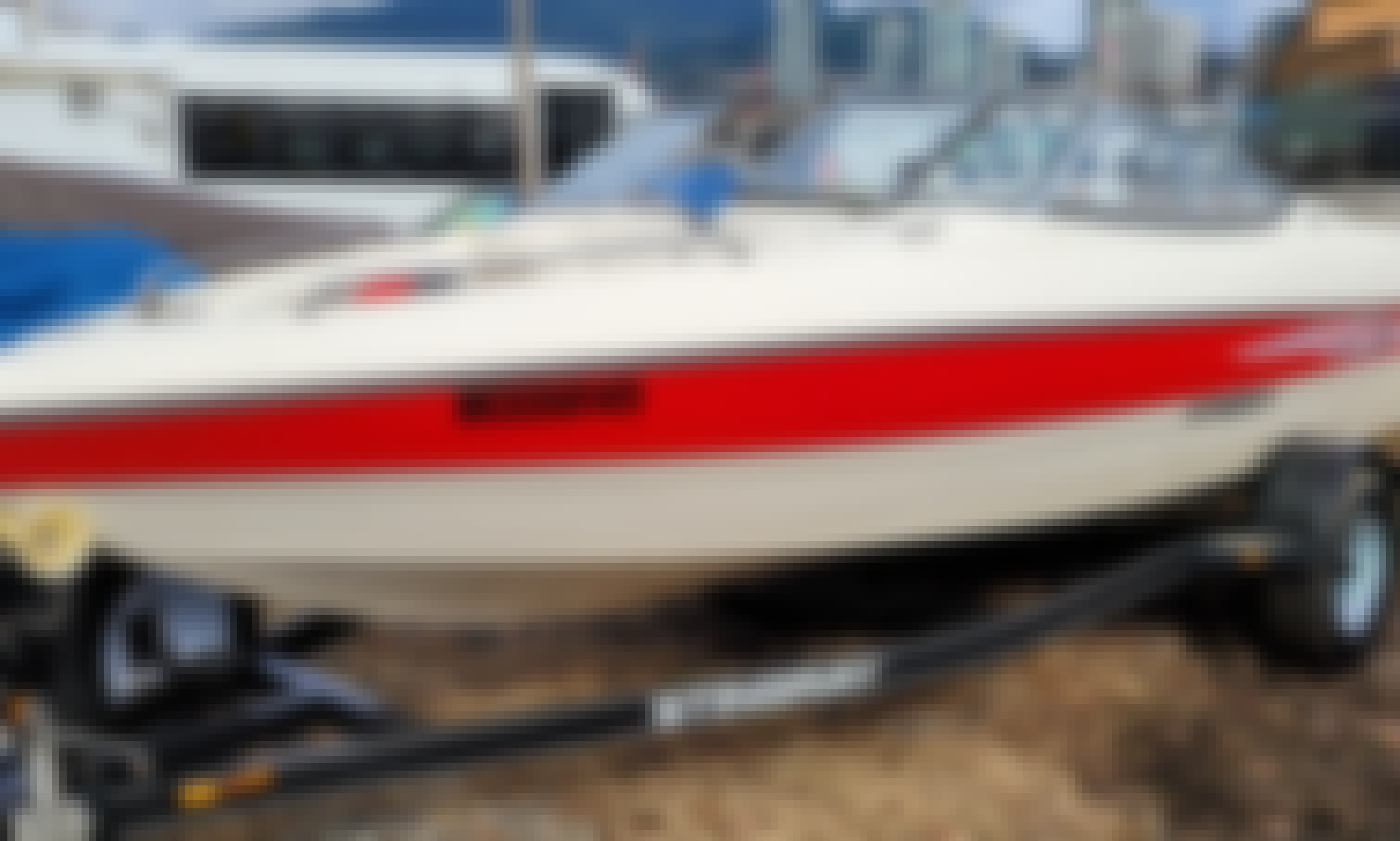2012 Stingray 185LS for Rent in British Columbia