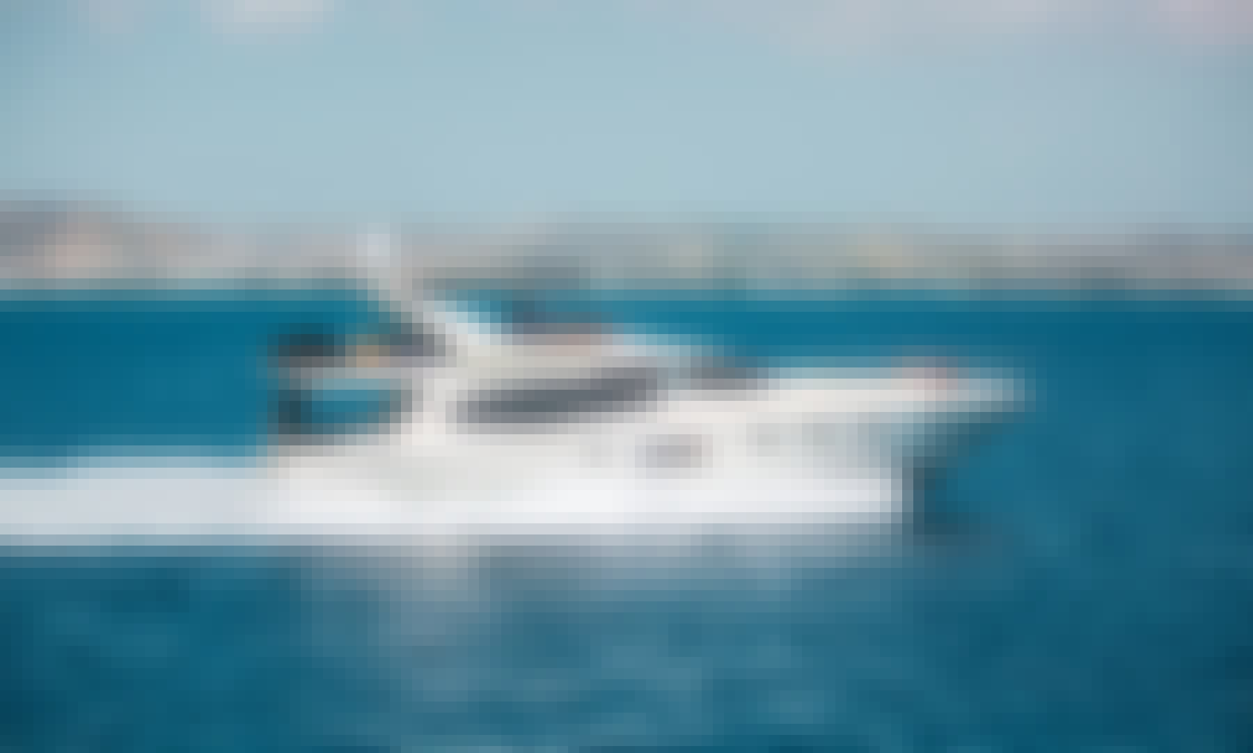 Charter 71' Azimut Power Mega Yacht in Limassol, Cyprus