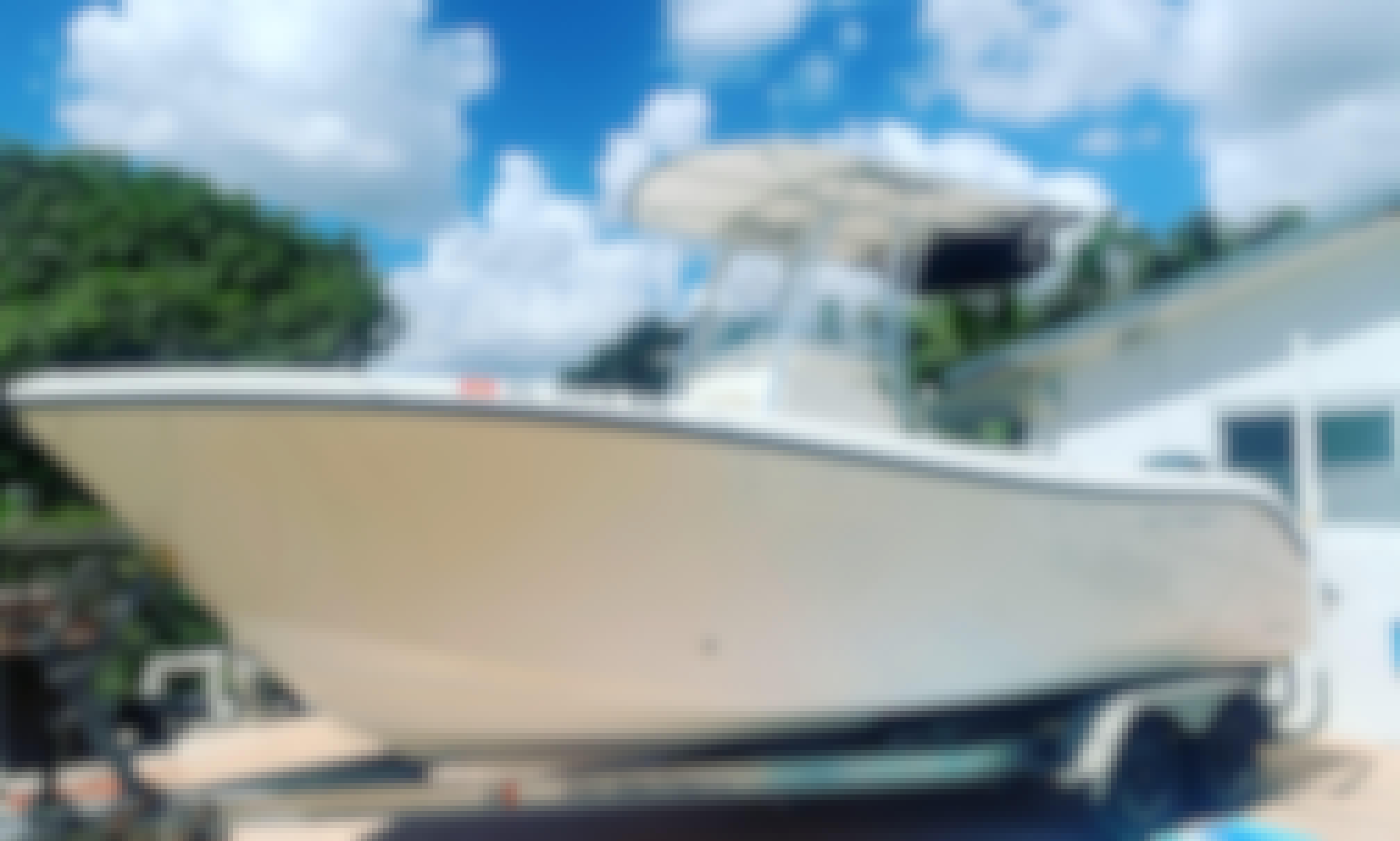 Beautiful 22' Cobia Open Fisherman Charter in Pembroke Pines