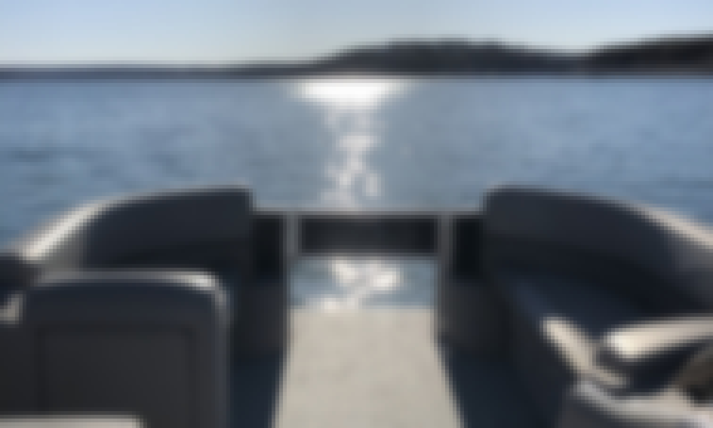 2018 Avalon 22' Pontoon (with watersports extras) in Lago Vista/Lake Travis!