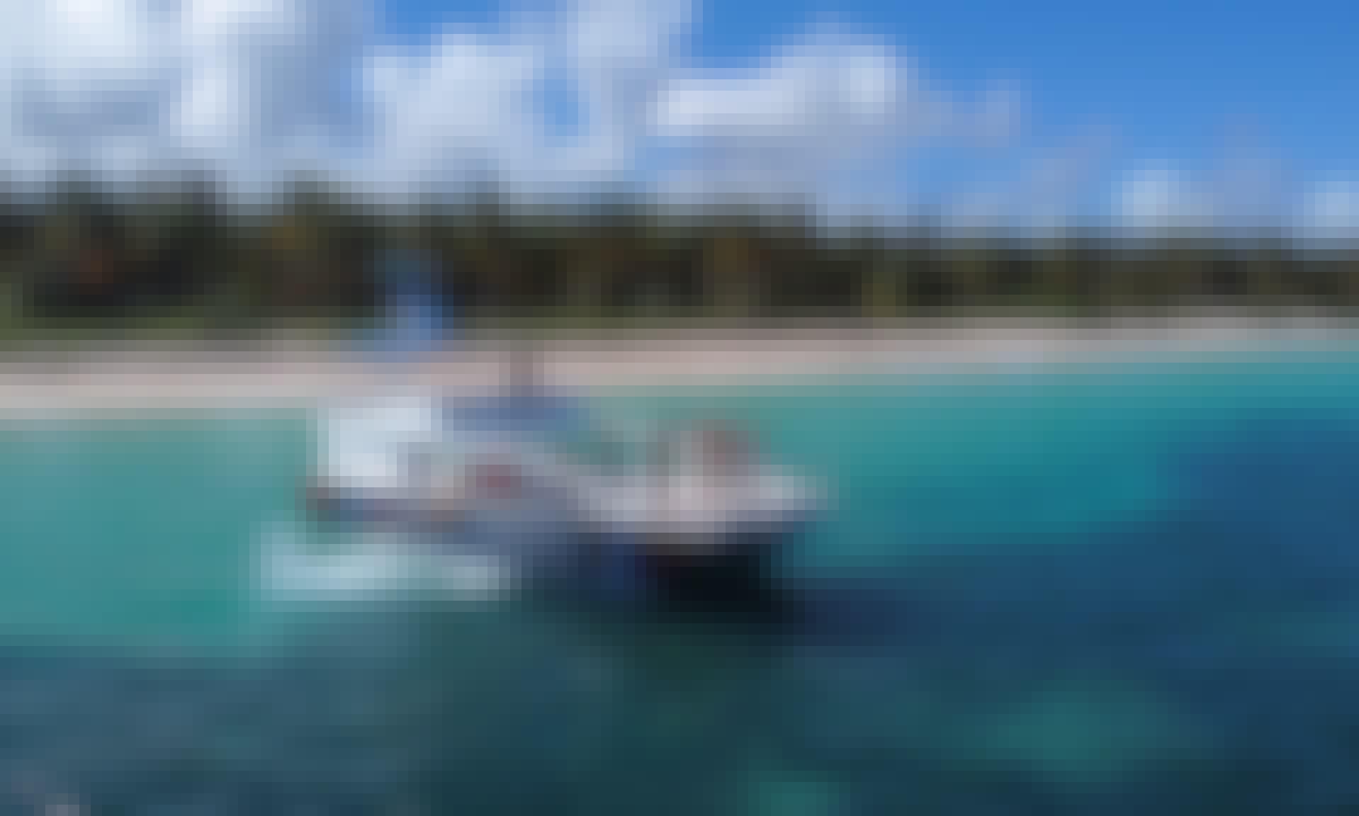 Best Aquatics Tours in Punta Cana!
