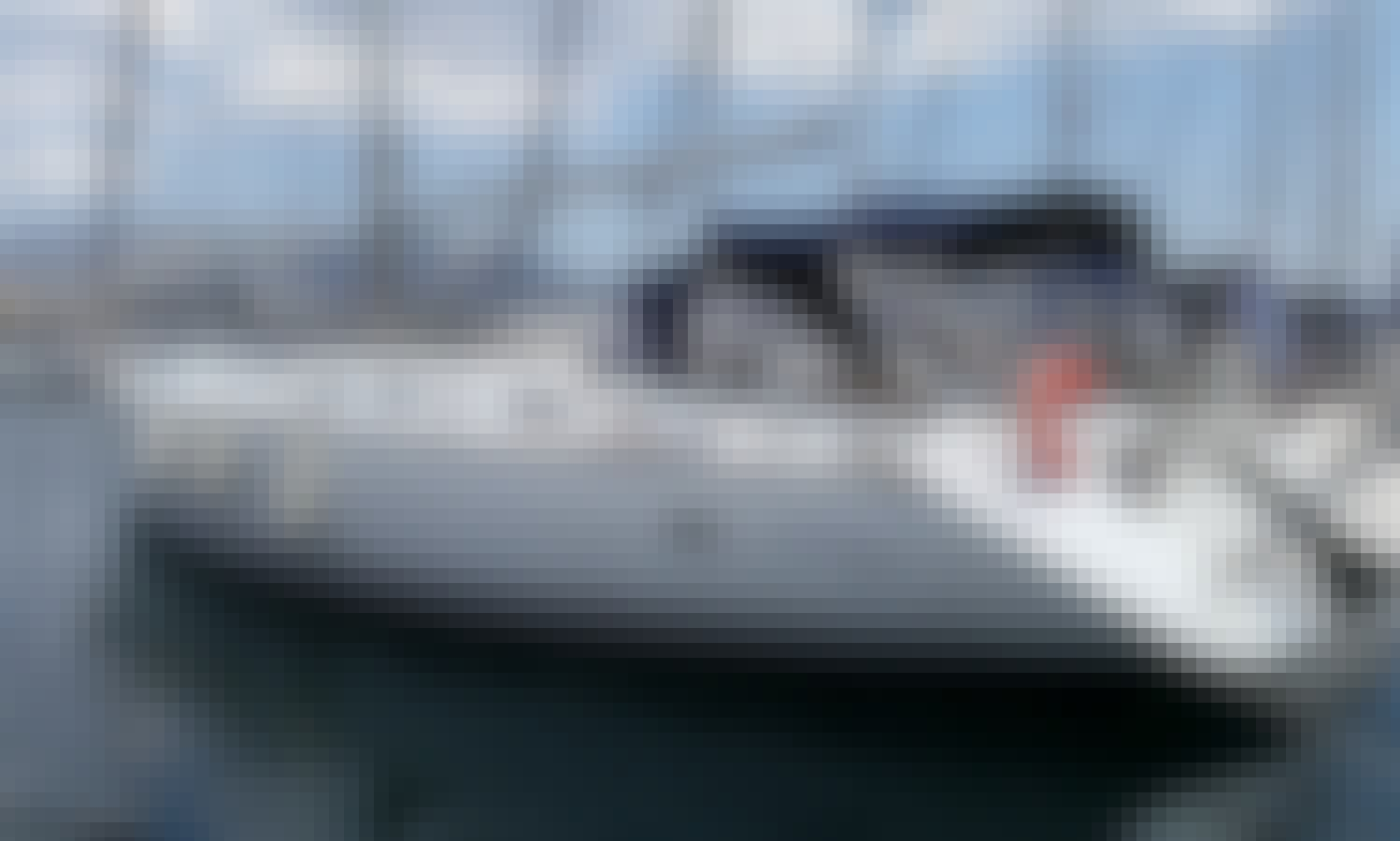 Rent this Bavaria 50' Sailboat from Athens