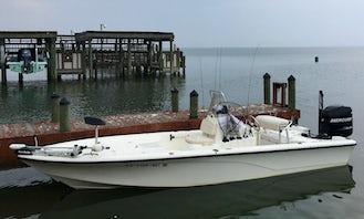 Enjoy a boat tour In Corpus Christi, Texas With Captain Jon