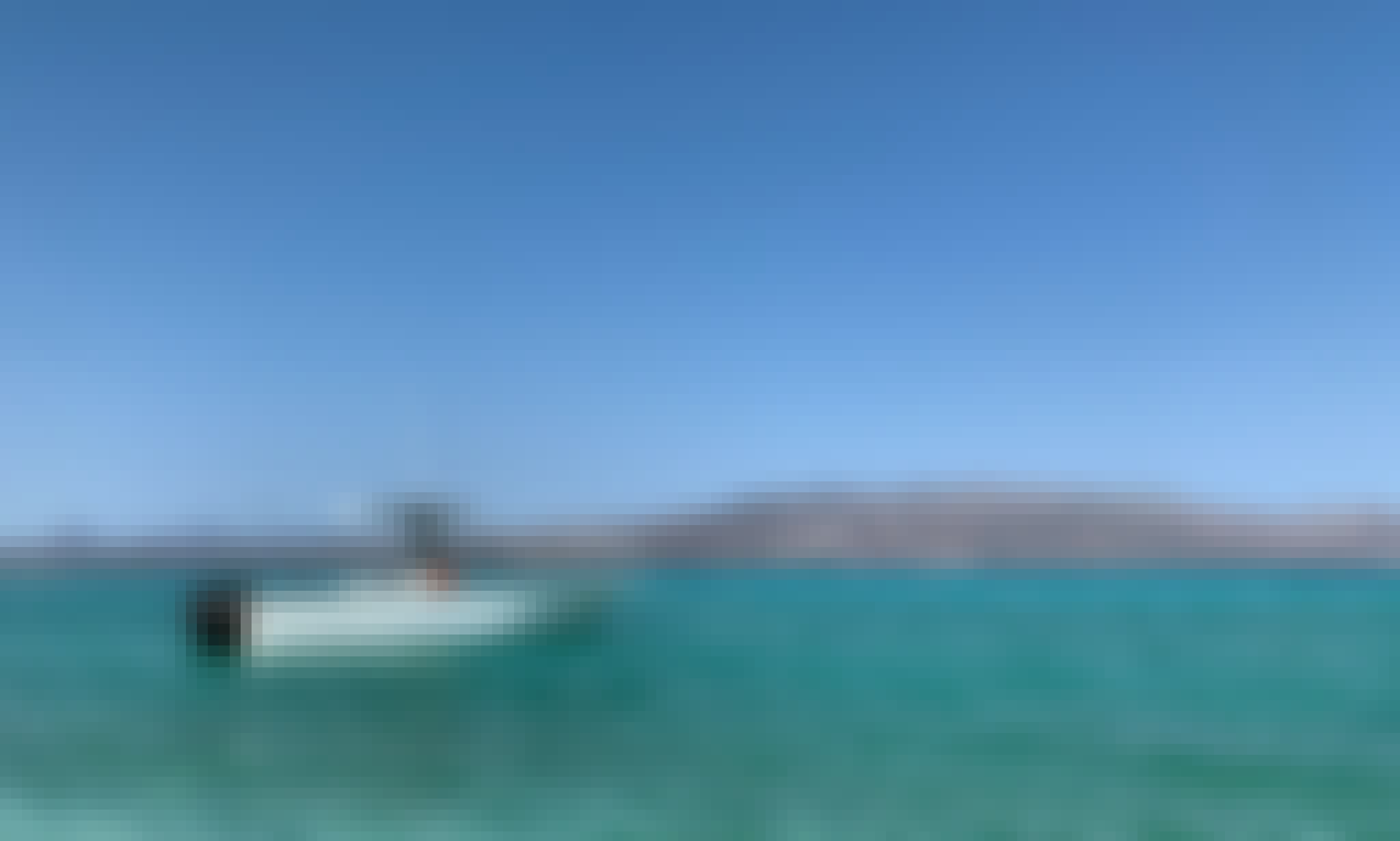 Book Your Next Sport Fishing Trip With Us  in Loreto, Baja California Sur