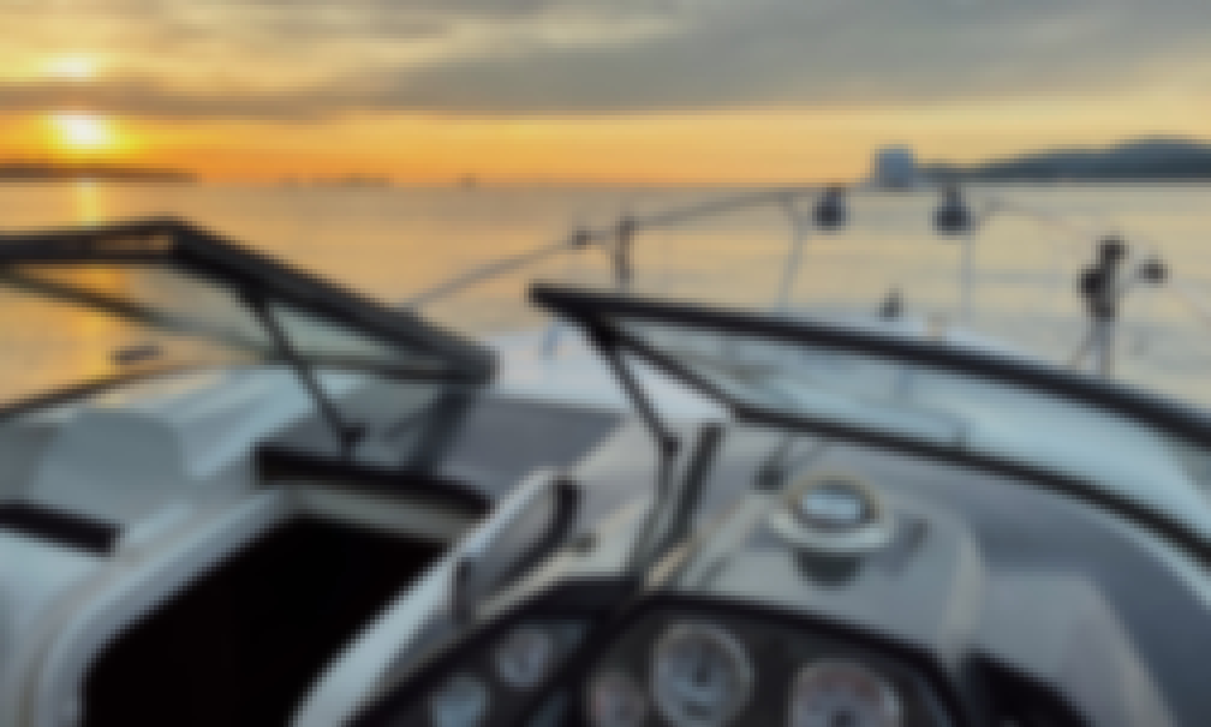 **LIMITED TIME RATE DISCOUNT** 30' Larson Cabrio Power Boat in Cabo San Lucas