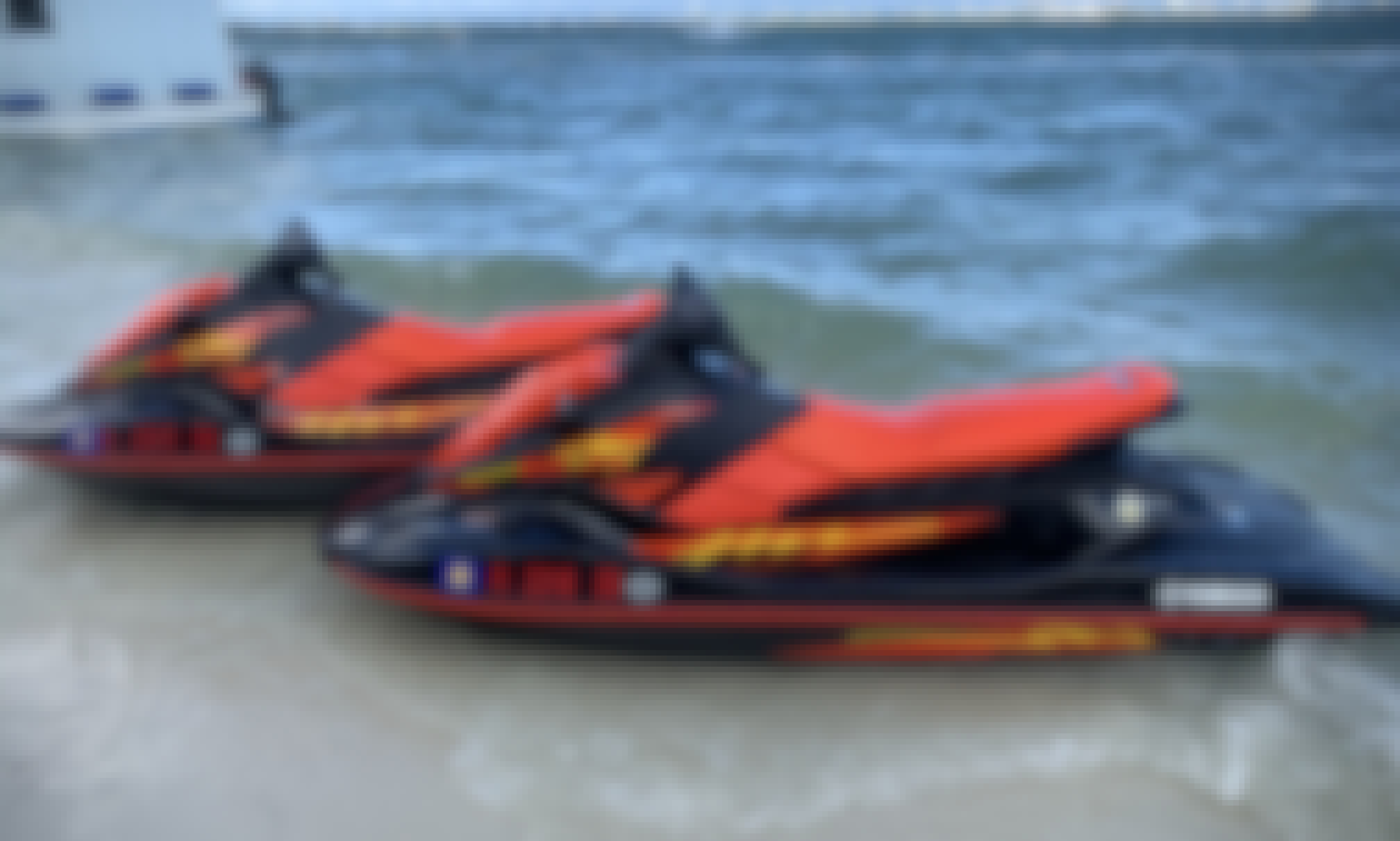 2021 Yamaha Ex Sport Rentals All Inclusive in Fort Lauderdale