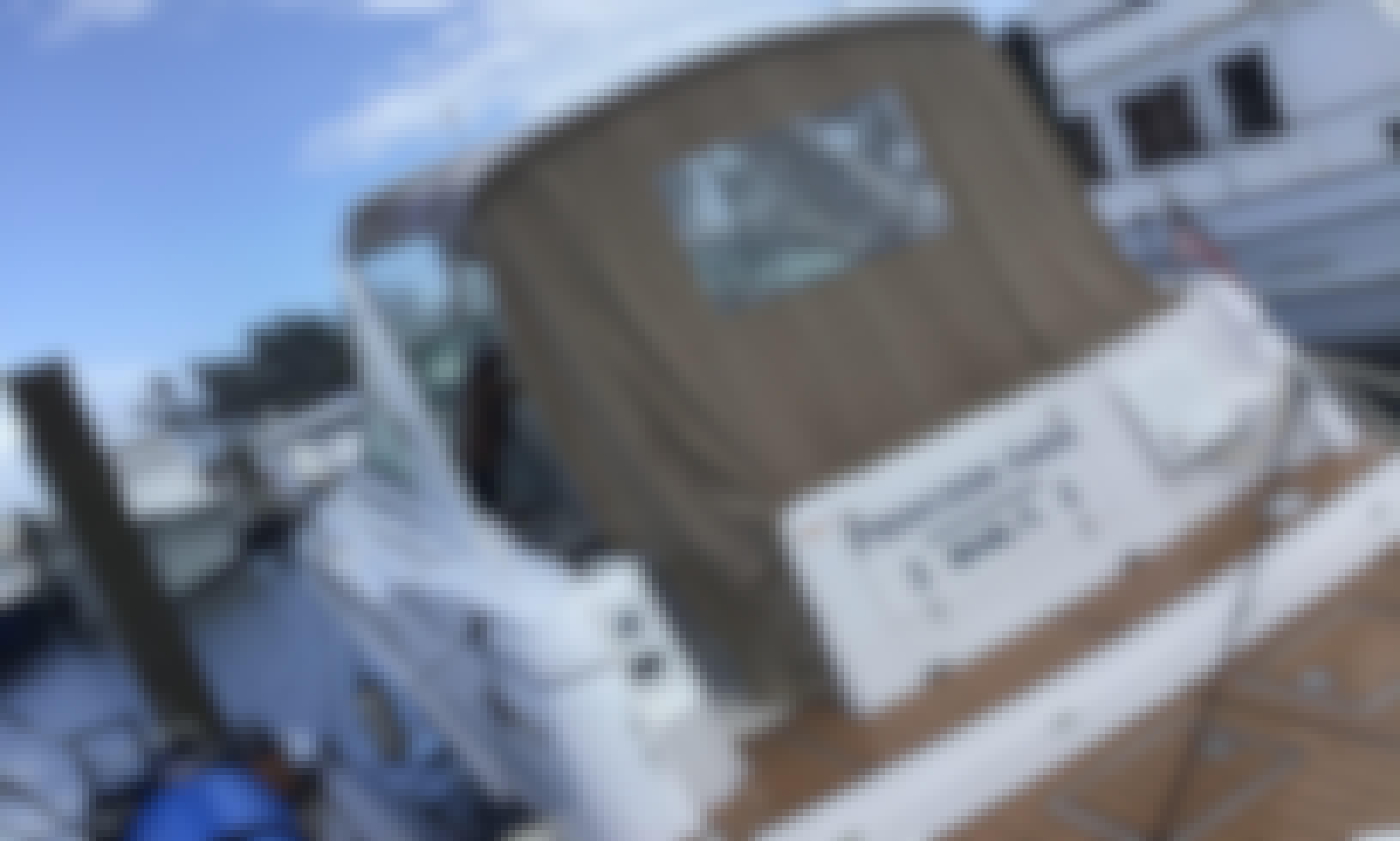 40' Four Winns Motor Yacht In Dania Beach, Florida!