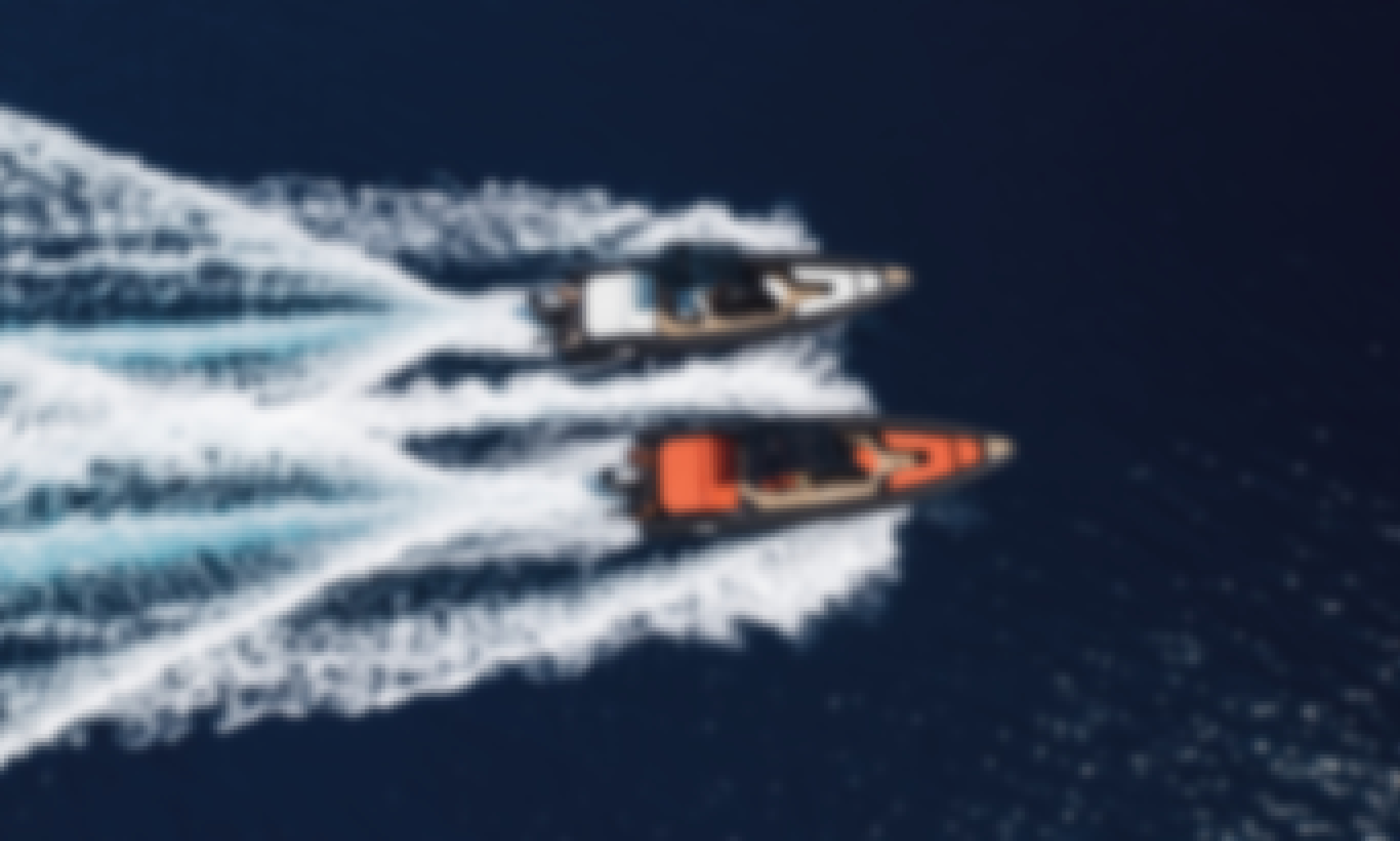 SUMMER SEAFIGHTER 30FT. RIB BOAT | PRIVATE DAILY CRUISES - ISLAND HOPING - SEA TRANSFERS