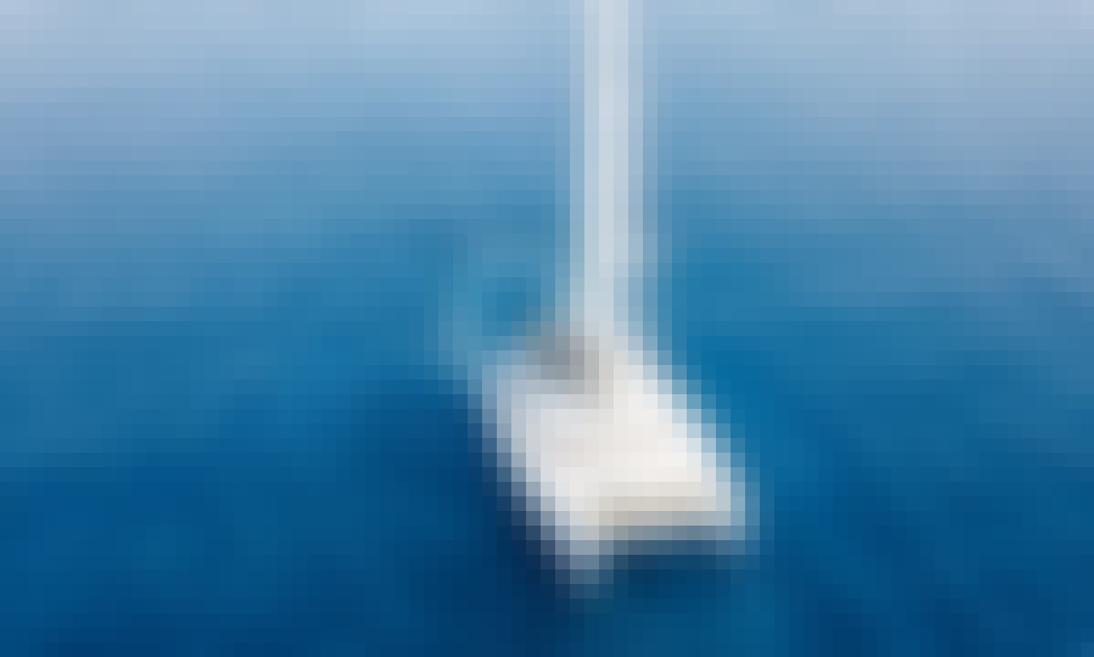 Crewed Charter Lagoon 620 Cruising Catamaran in Lefkada, Greece