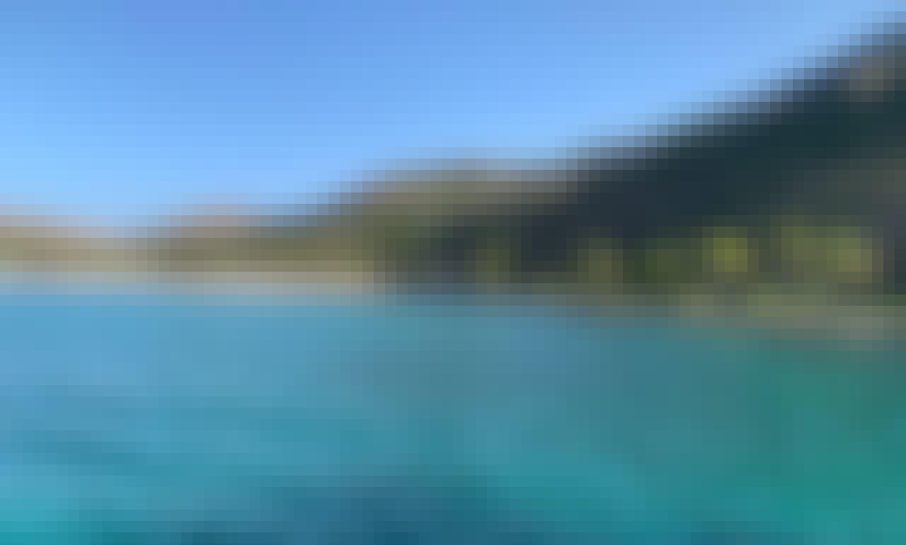 Avanti 33' Yacht Charter Adventure in the Caribbean