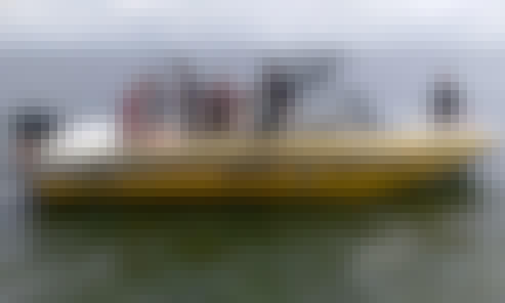 24' Malibu Wakesetter Waterski and Wakeboard Harderwijk!