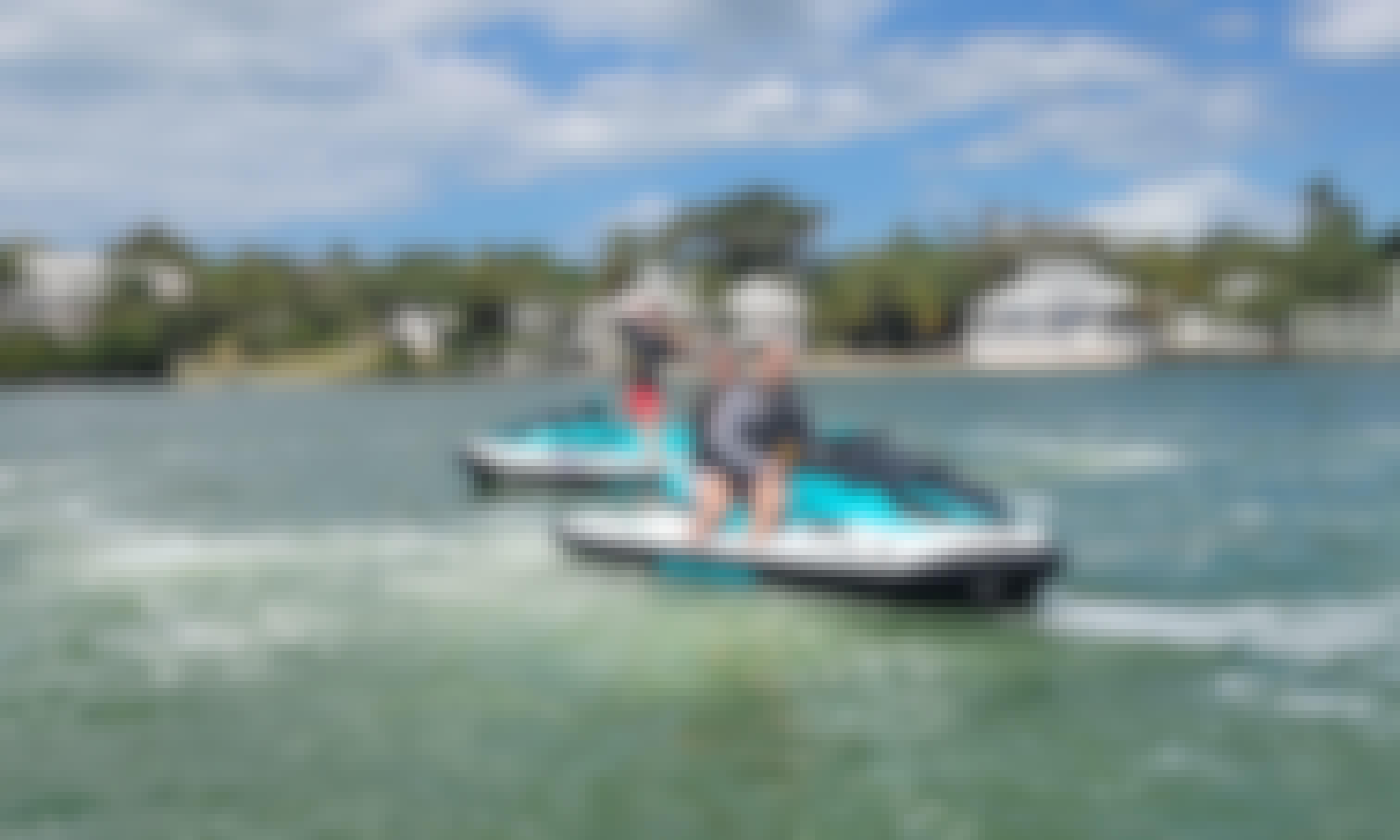 FREE-ROAM Jet Ski Rental Fort Myers Beach and surrounding area