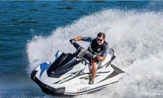Rent a Yamaha Jet Ski in Hampstead, North Carolina