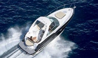 Brand New 30ft 2021 Monterey Sport Yacht: Downtown Boston