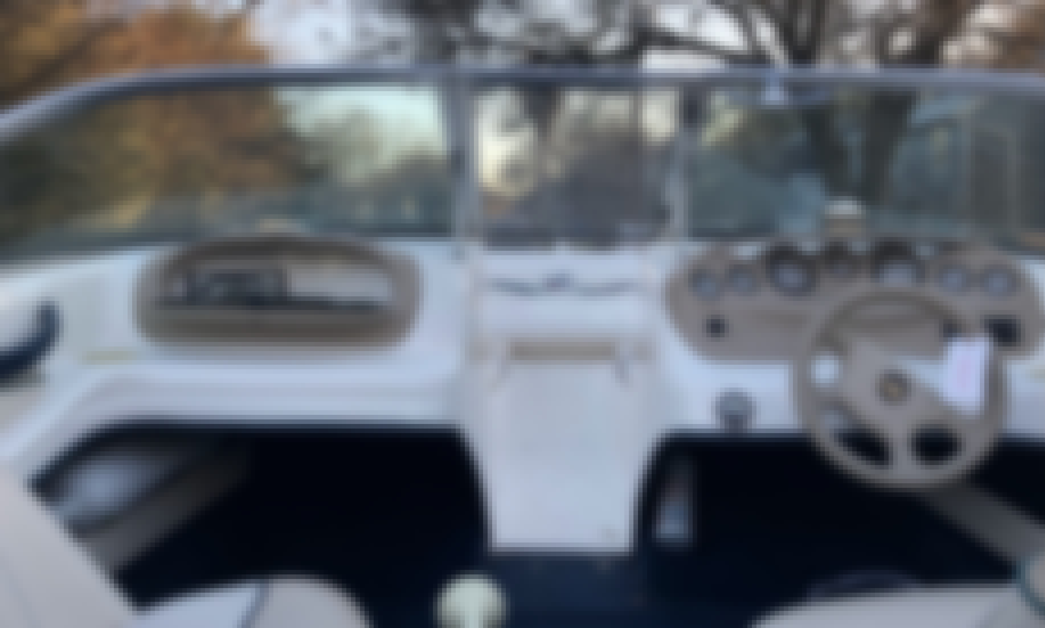 Sea Ray Power Boat for Rent in Austin