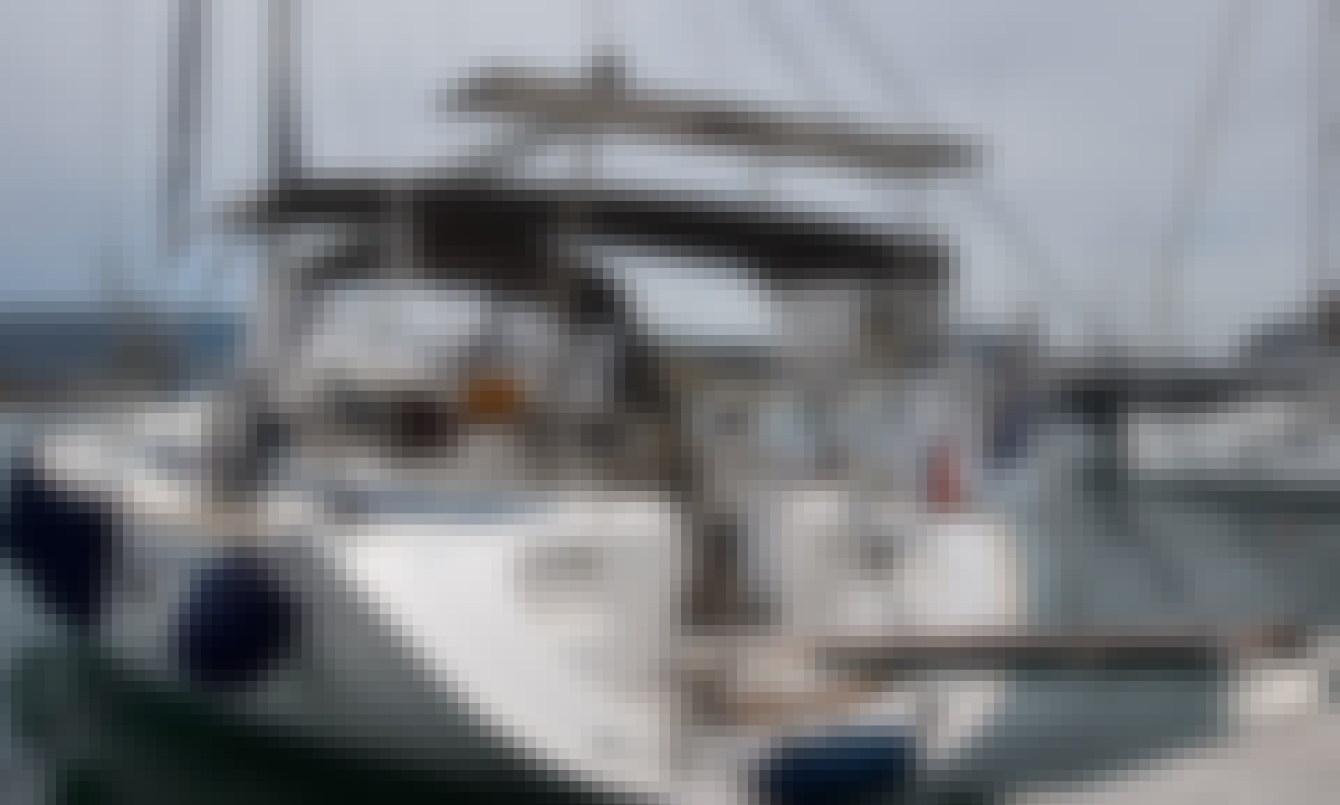 Bavaria 46 Cruiser 'NOTUS' for charter in Volos, Greece