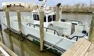 Captained Party Boat Rental in Springfield