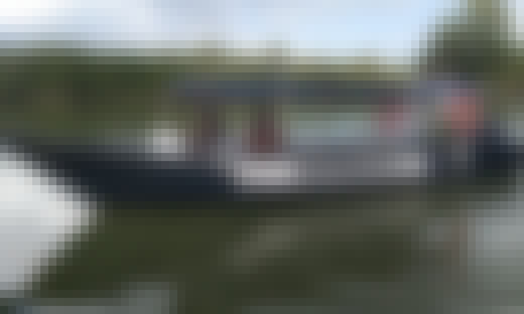 Boat to Merang Jetty to Redang Island (2 WAY)