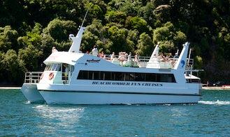 Beachcomber Cruises Picton