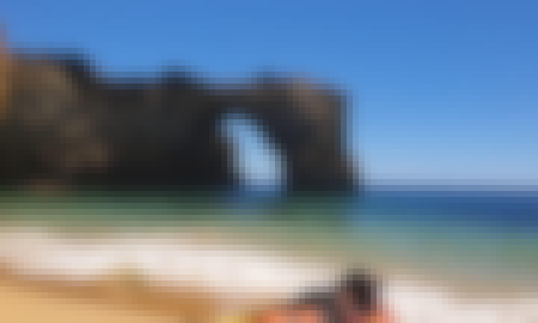 Explore Caves & Wild Beaches Kayaking Tour, Armacao de Pera, Algarve, Portugal